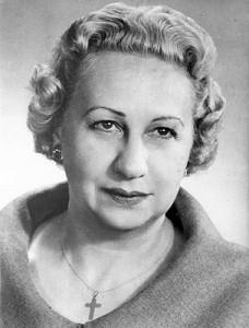 Henriette Morineau